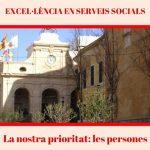 Maó, excel·lència en Serveis Socials